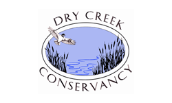 Dry Creek Conservancy Logo