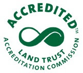 Accredited Land Trust Alliance Renewal